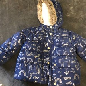 Children's Snow Suit